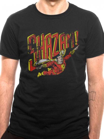 Retro - Shazam! 1
