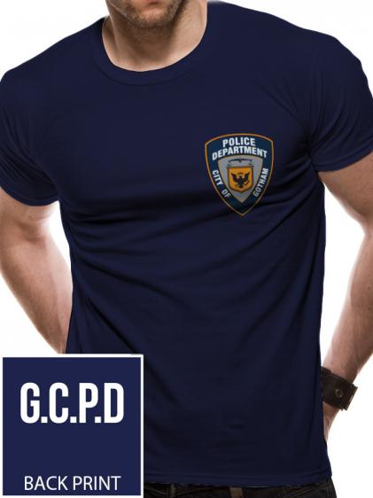 GCPD - Batman 1