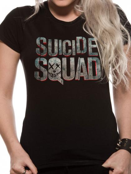 Logo - Suicide Squad 1