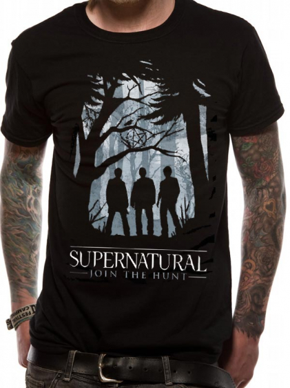 Group - Supernatural 1