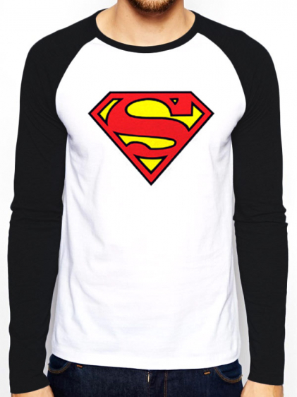 Logo - Superman 1