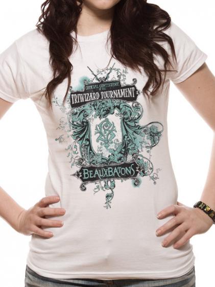 Beauxbatons - Harry Potter 1