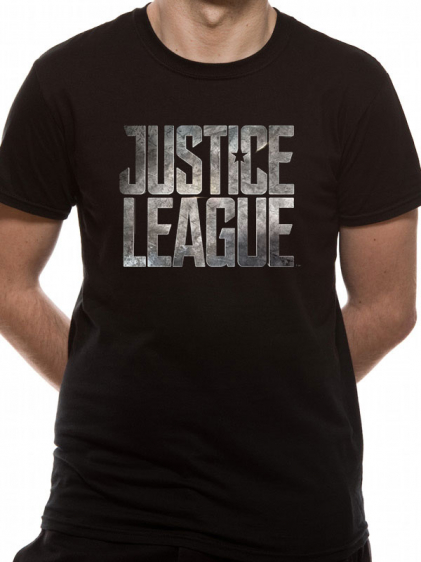 Logo - Justice League 1