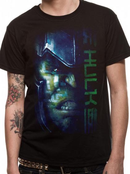 Hulk Script - Thor Ragnarok 1