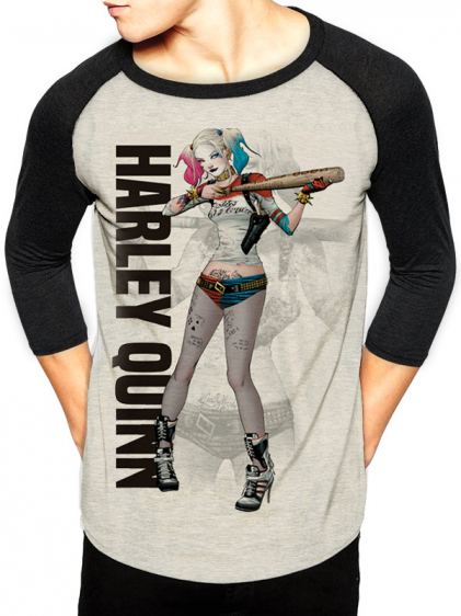 Harley Quinn Poster - Suicide Squad 1