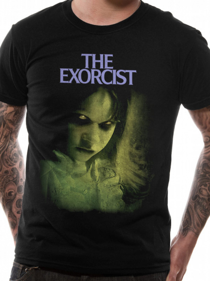 Green - The Exorcist 1