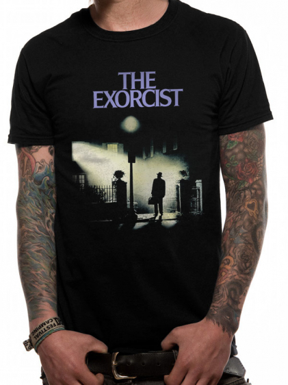 Poster - The Exorcist 1