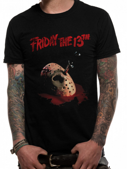 Dagger - Friday The 13th 1