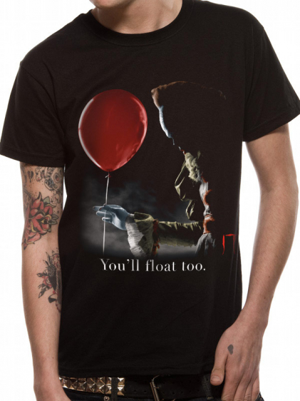 Pennywise Red Baloon - IT 1