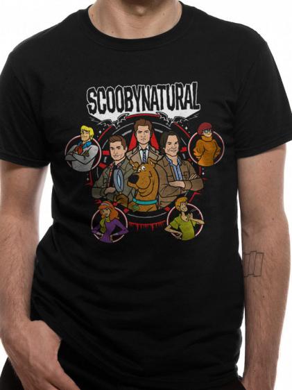 Scoobynatural - Scooby Doo 1