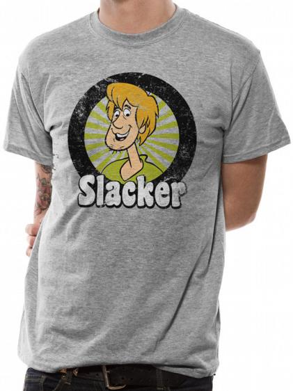Slacker - Scooby Doo 1