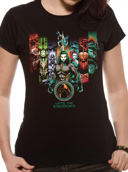 Unite The Kingdoms - Aquaman 1