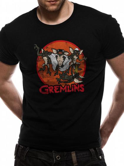 Group - Gremlins 1