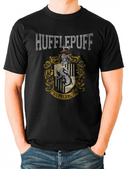 Hufflepuff - Harry Potter 1