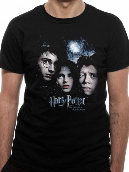 Prisoner Of Azkaban - Harry Potter 1