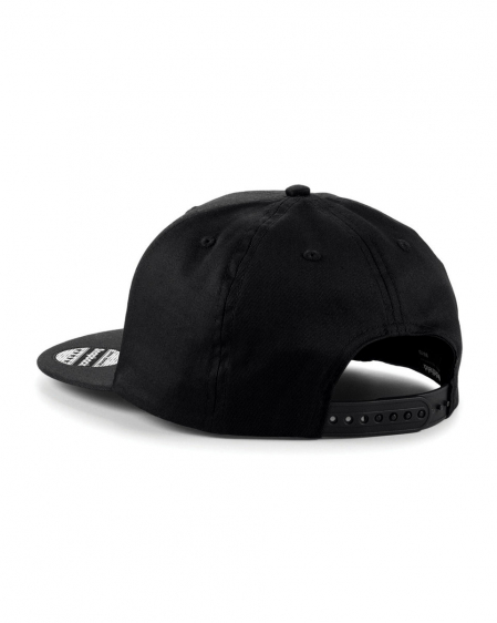 Wayne Industries - Batman - Snapback Cap 2