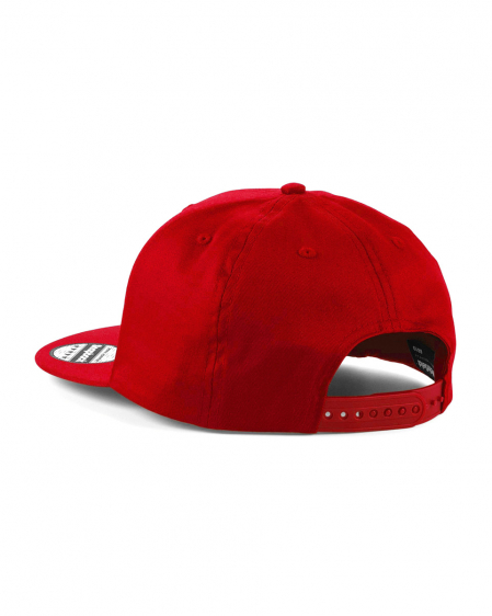 Logo - The Flash- Snapback Cap 2