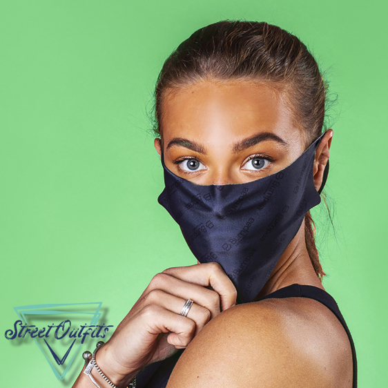 Street Outfits - Antiviral Face Mask 9