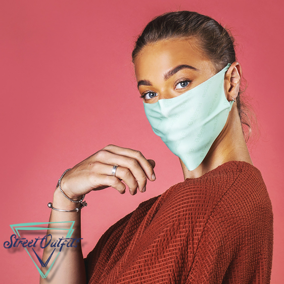 Street Outfits - Antiviral Face Mask 8