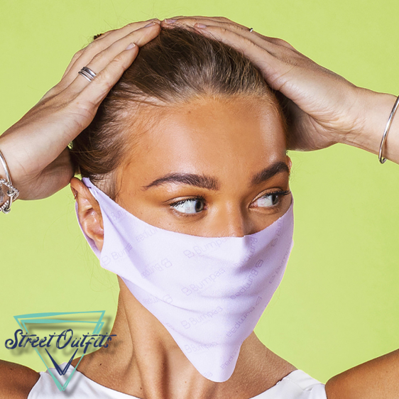 Street Outfits - Antiviral Face Mask 6