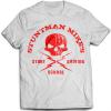 Stuntman Mike 1