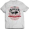 Singer Salvage Auto Yard 1