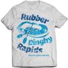 Rubber Dinghy Rapids 1