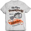 The Three Broomsticks 1