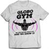 Globo Gym 1