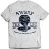 Sweep The Leg 1