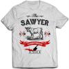 Sawyer Slaughterhouse 1