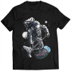 Astronaut Jellyfish 1