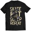 Skate Eat Sleep Repeat 1