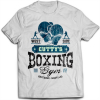 Cutty's Boxing Gym 1