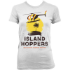 TC's Island Hoppers 1
