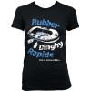 Rubber Dinghy Rapids 2