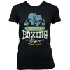 Cutty's Boxing Gym 2
