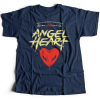Falling Angel (Angel Heart) 4