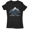 The Overlook Hotel 1