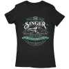 Singer Salvage Auto Yard 2