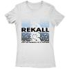 Rekall Memory 1
