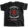 Hunter S Thompson 4