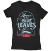 House of Blue Leaves 2