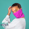 Street Outfits - Antiviral Snood 8