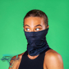 Street Outfits - Antiviral Snood 6