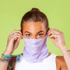 Street Outfits - Antiviral Snood 5
