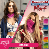 Street Outfits - Ombre Snood 1