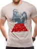 Han Solo & Chewie - Star Wars 1
