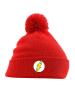 Logo - The Flash - Pom Pom 1