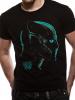 Neon Face - Avengers Infinity War 1